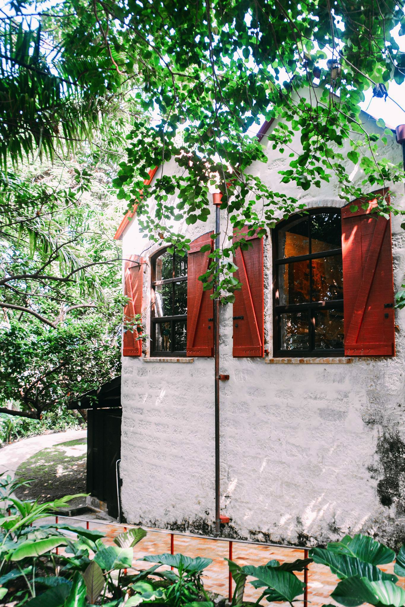 Exploring The Picturesque St. Nicholas Abbey In Barbados (16)