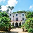 Exploring The Picturesque St. Nicholas Abbey In Barbados