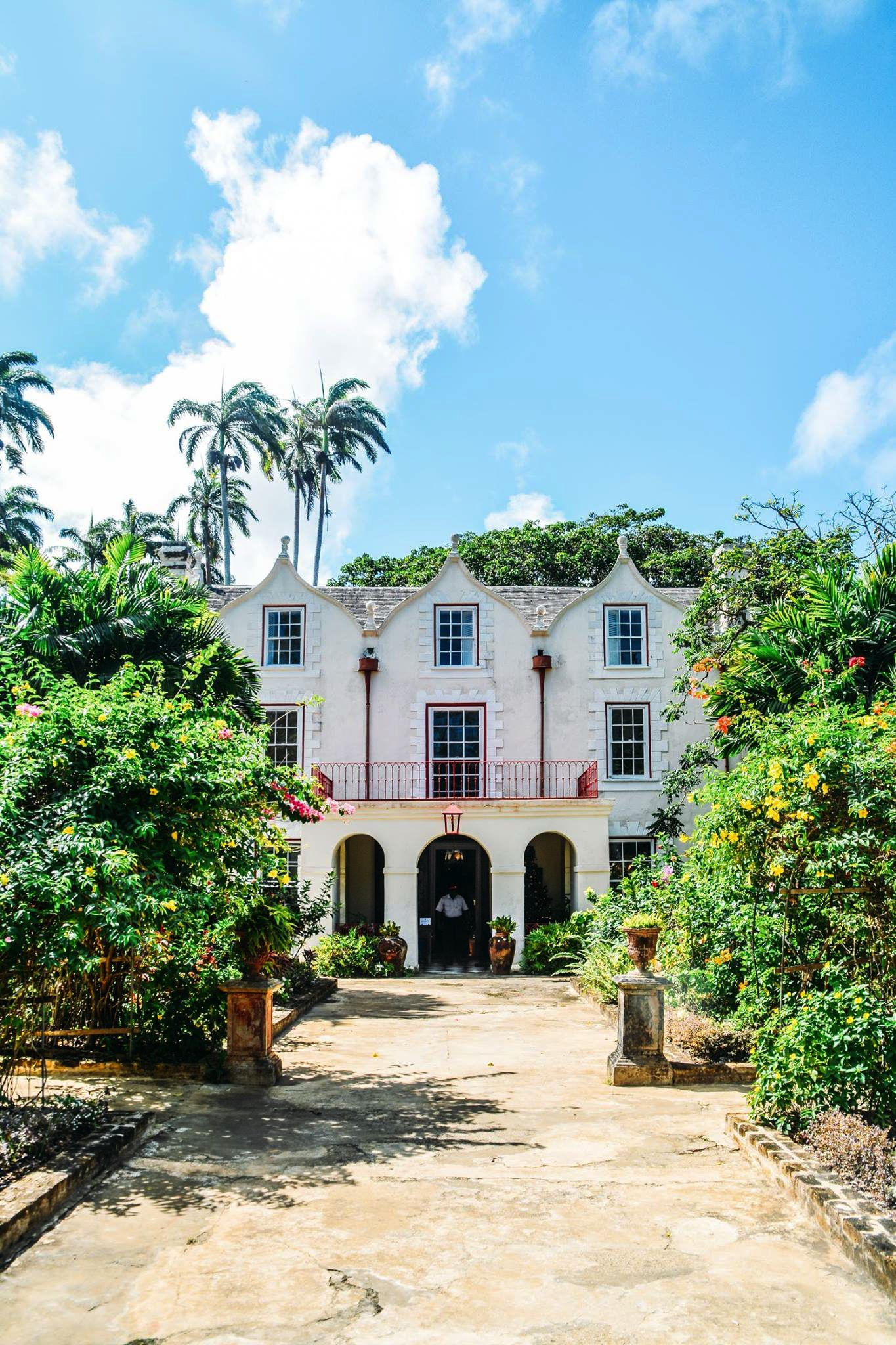 Exploring The Picturesque St. Nicholas Abbey In Barbados (23)