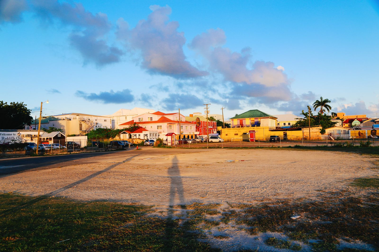Caribbean Photo Diary - An Evening In St John's, Antigua (6)