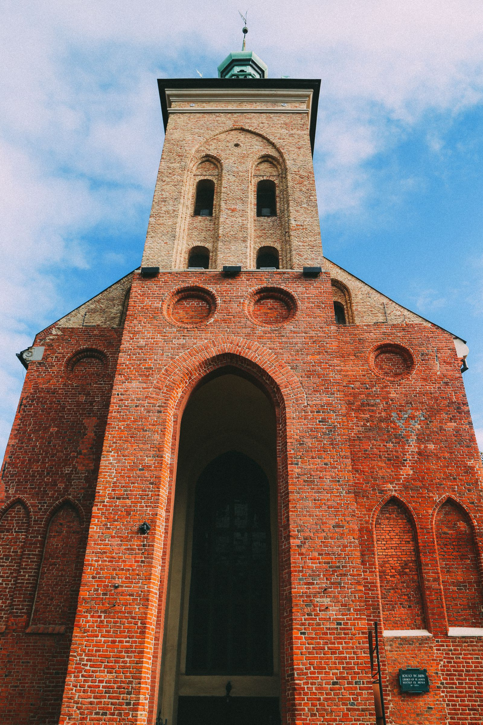 The Beautiful Old Town Of Gdansk In Poland   PART 1 (3)