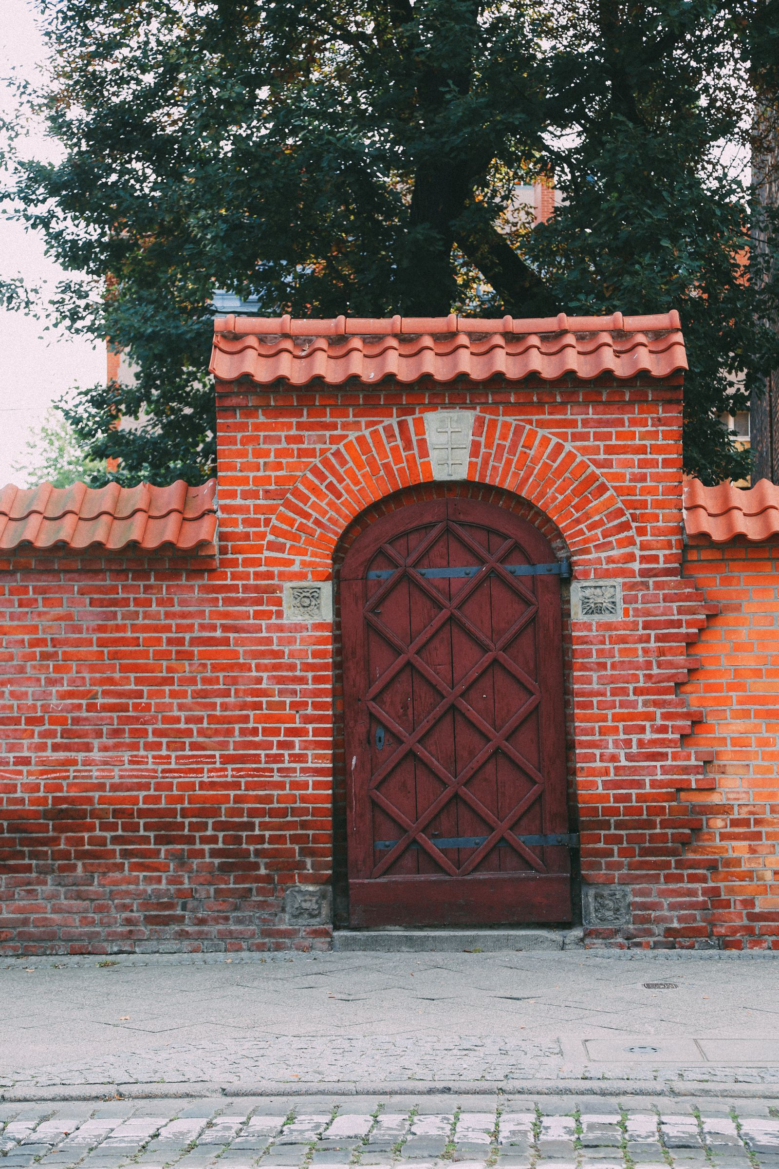 The Beautiful Old Town Of Gdansk In Poland   PART 1 (4)