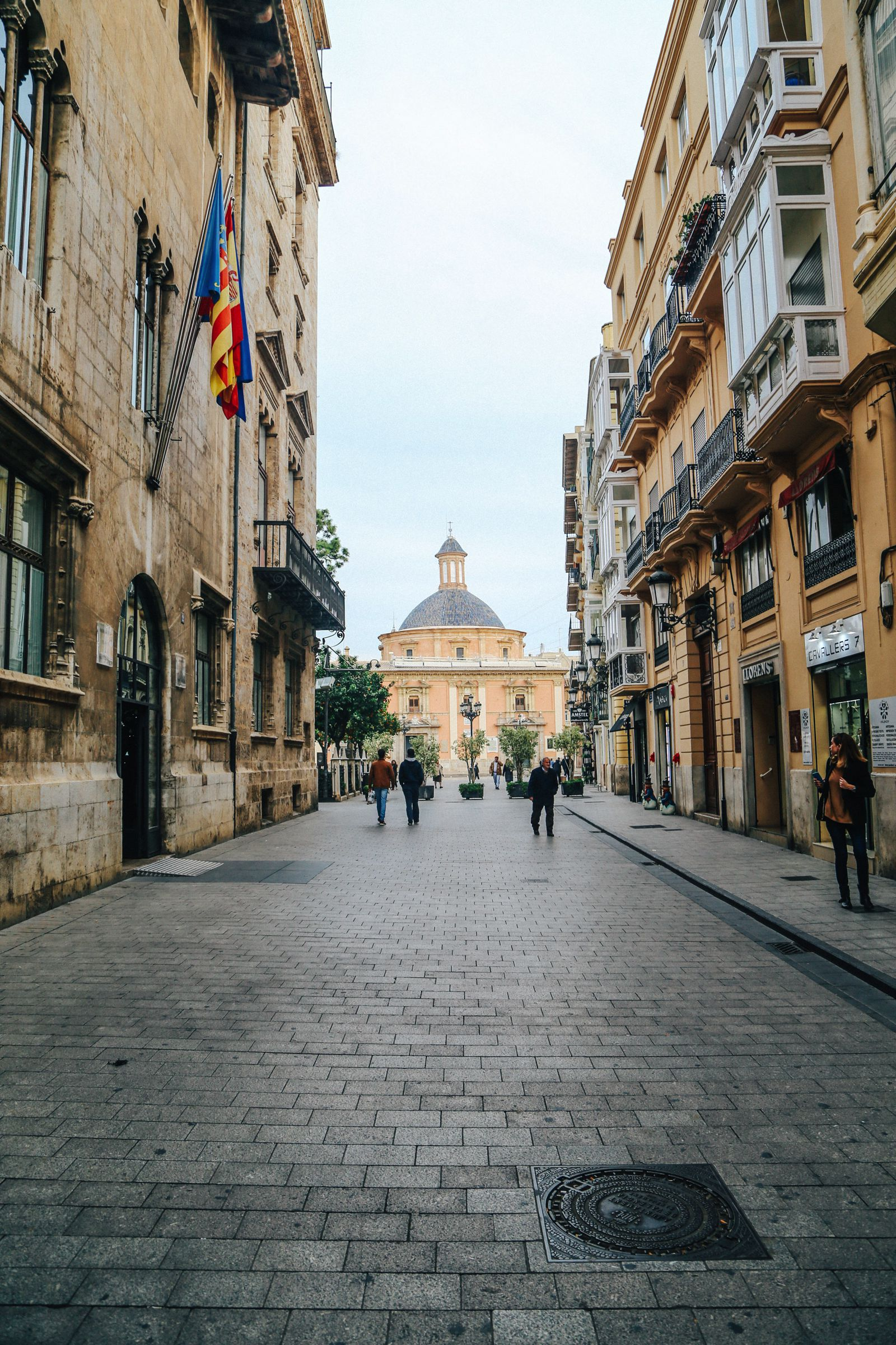 20 Unique And Amazing Experiences To Have In Valencia, Spain (20)