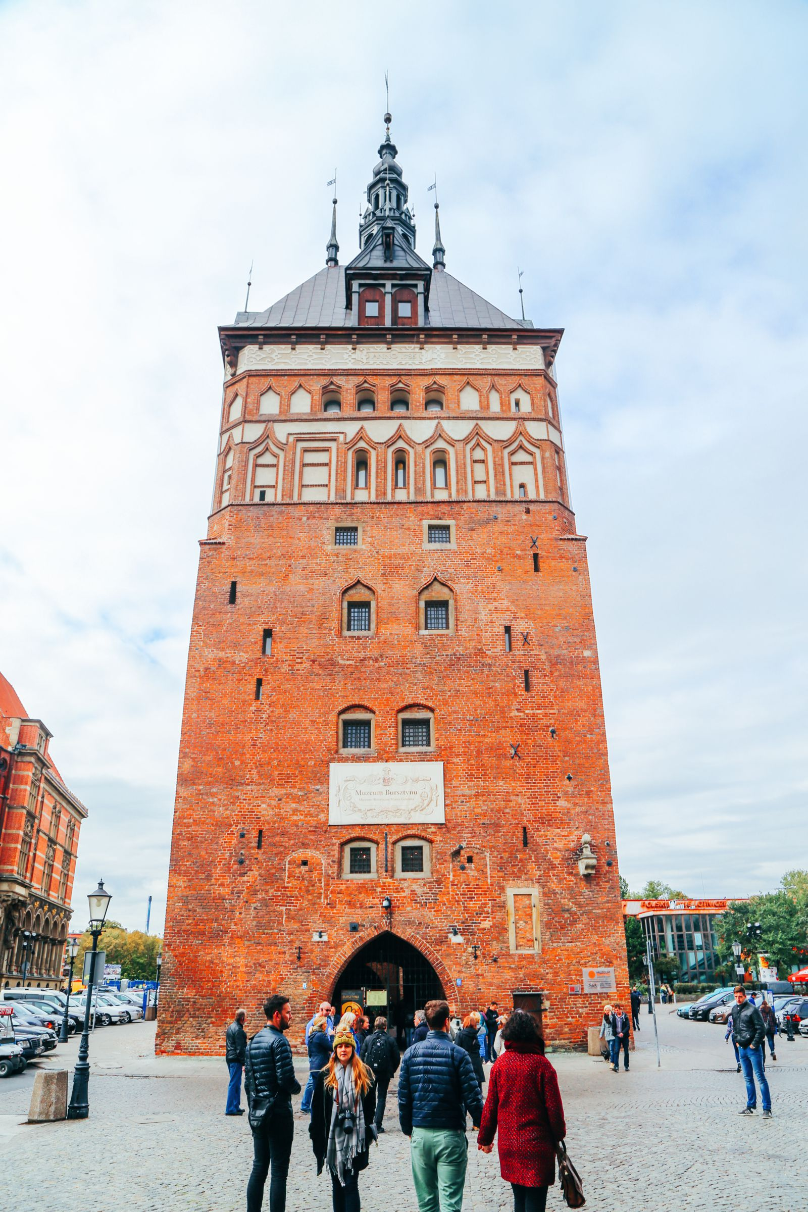 The Beautiful Old Town Of Gdansk In Poland | PART 2 (3)