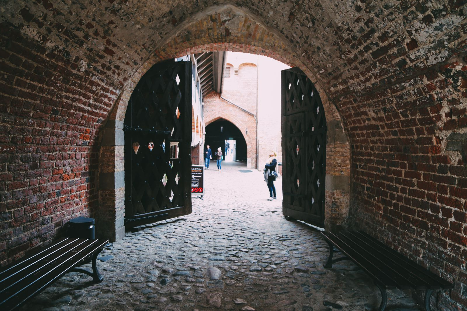 The Beautiful Old Town Of Gdansk In Poland | PART 2 (6)