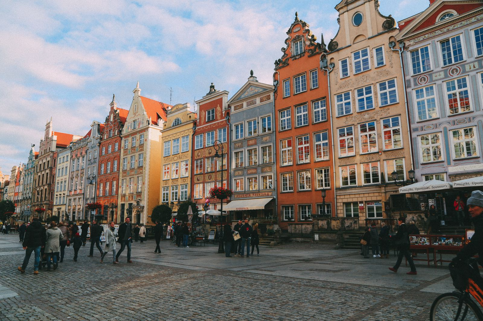 The Beautiful Old Town Of Gdansk In Poland | PART 2 (23)