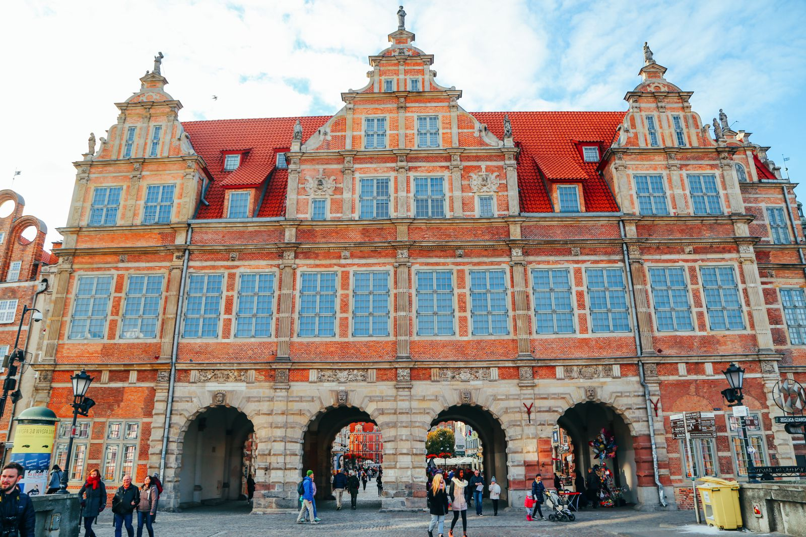 The Beautiful Old Town Of Gdansk In Poland | PART 2 (29)