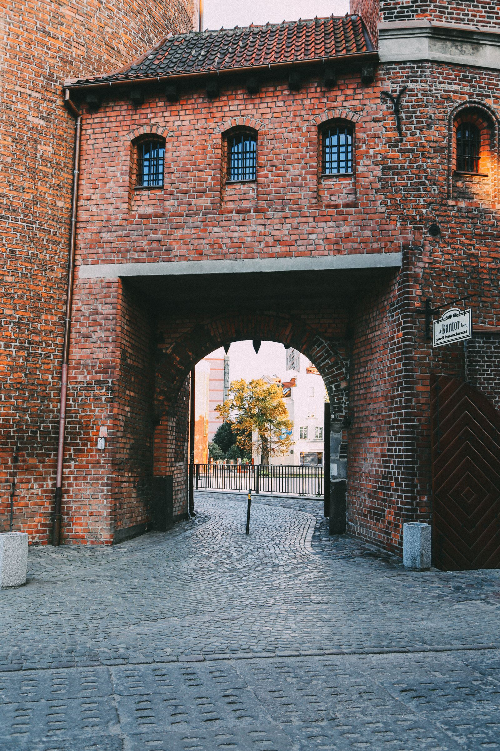 The Beautiful Old Town Of Gdansk In Poland | PART 2 (36)