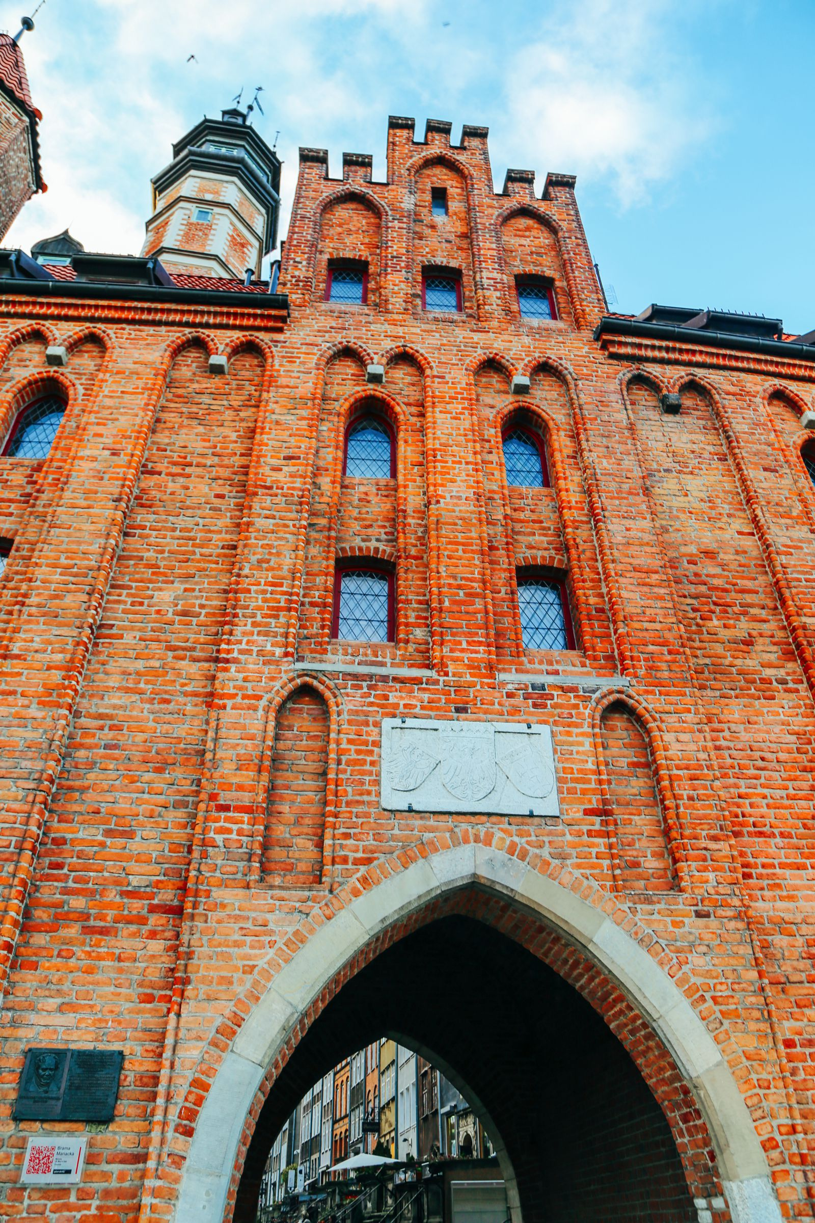 The Beautiful Old Town Of Gdansk In Poland | PART 2 (40)