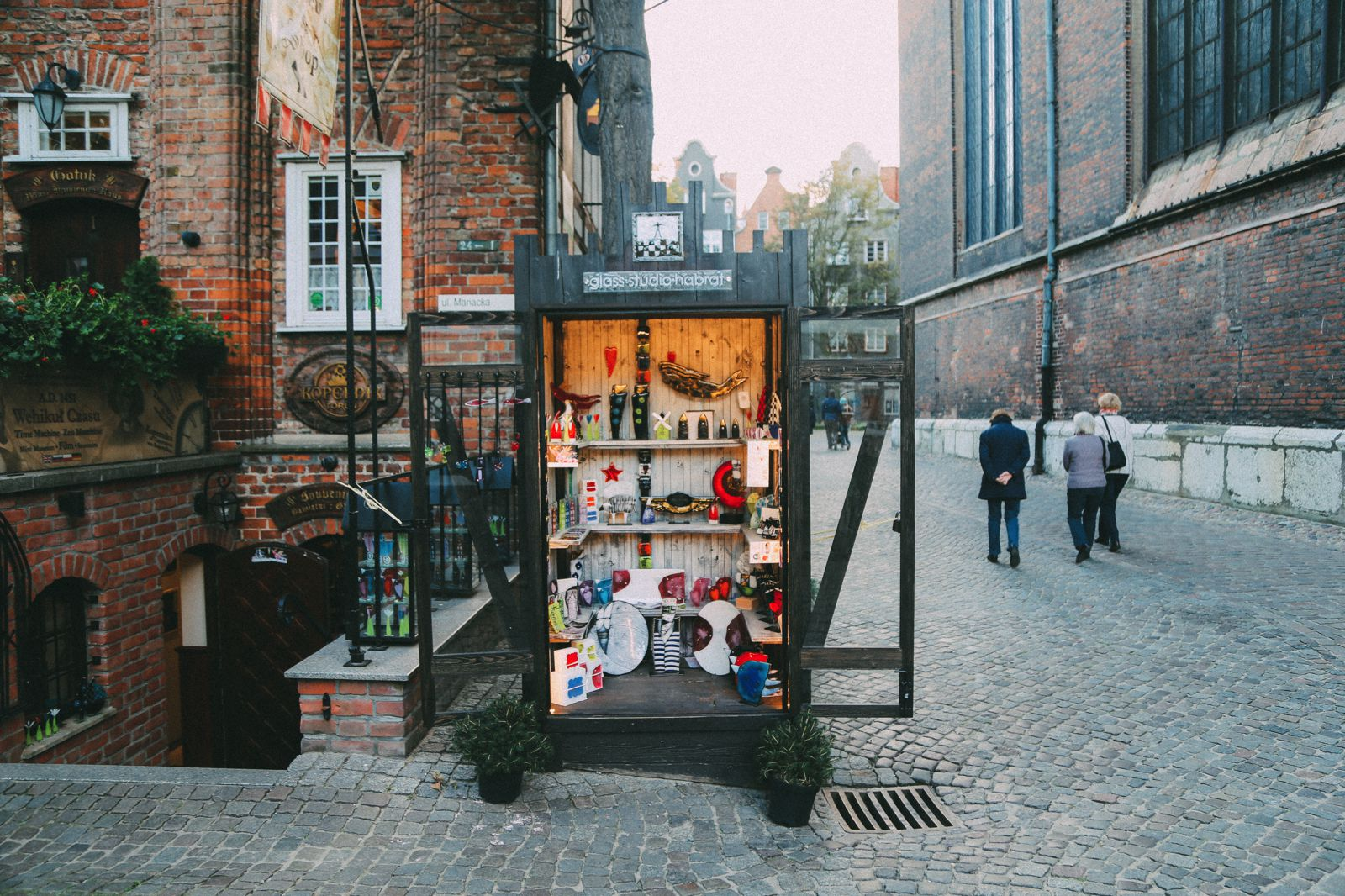 The Beautiful Old Town Of Gdansk In Poland | PART 2 (46)