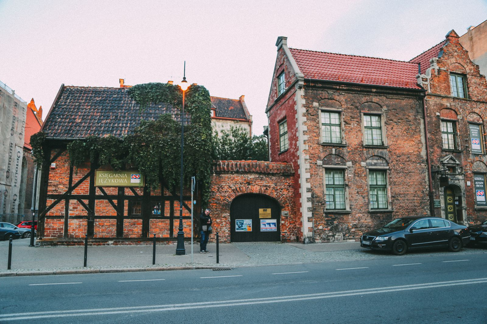The Beautiful Old Town Of Gdansk In Poland | PART 2 (54)