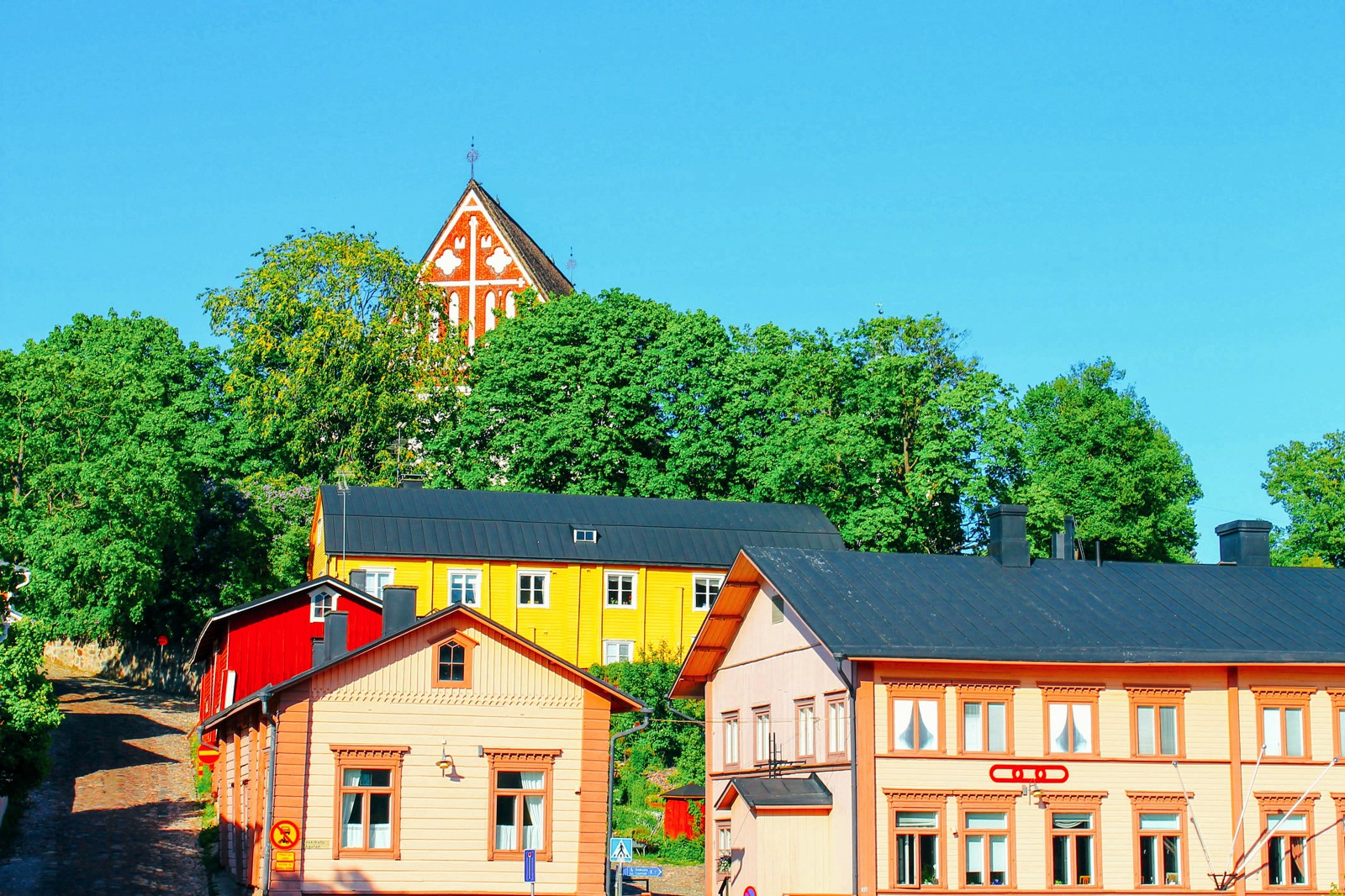 11 Amazing Cities and Towns You Have To Visit in Finland (13)