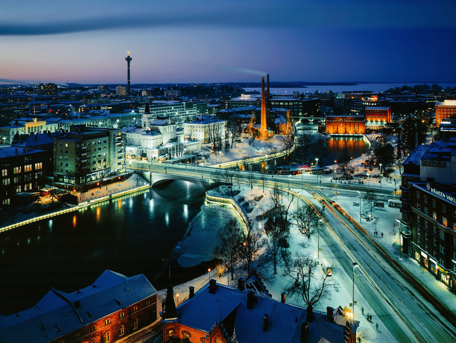 11 Amazing Cities and Towns You Have To Visit in Finland (6)