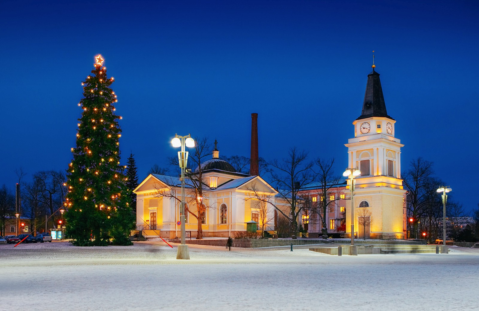 11 Amazing Cities and Towns You Have To Visit in Finland (5)