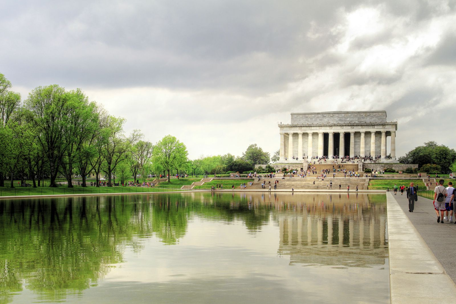 10 First Time Things You have To Do In Washington, D.C. (9)