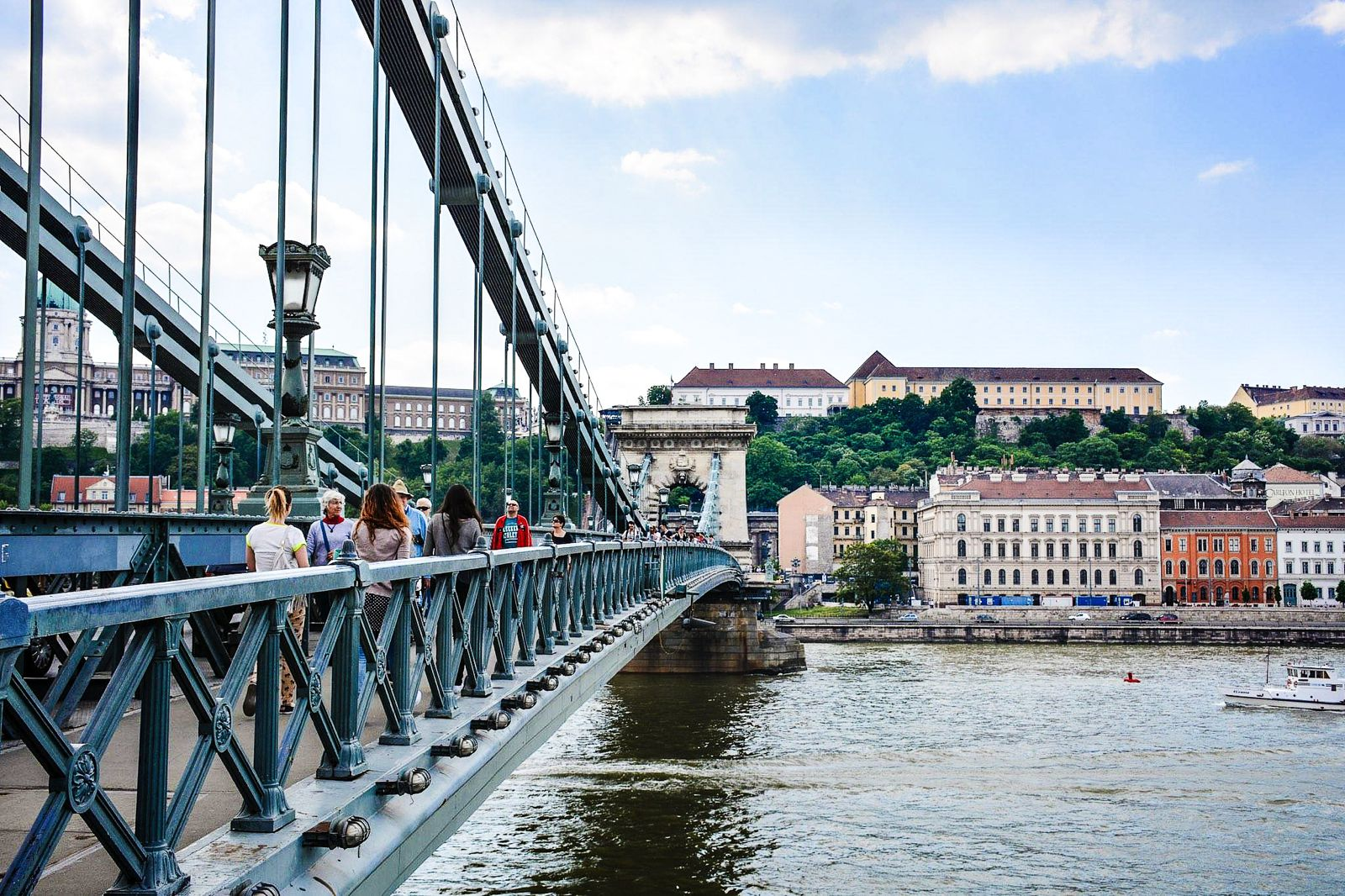 How To Spend A Perfect Weekend In Budapest (8)