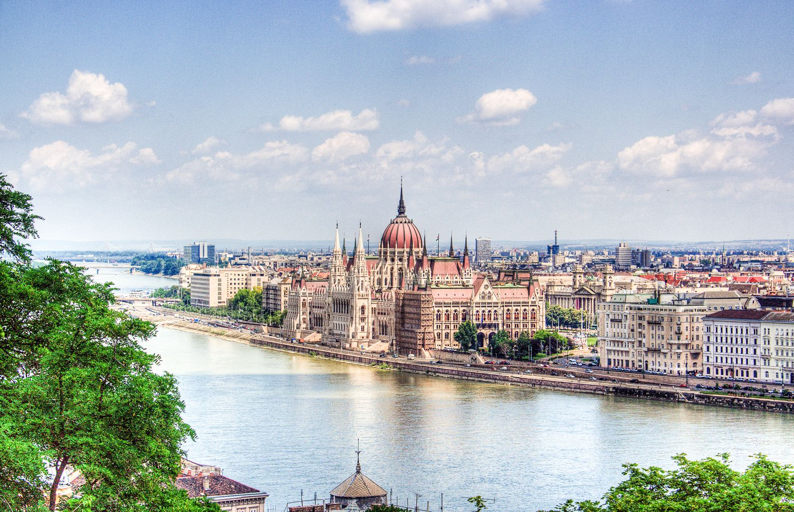 How To Spend A Perfect Weekend In Budapest (13)
