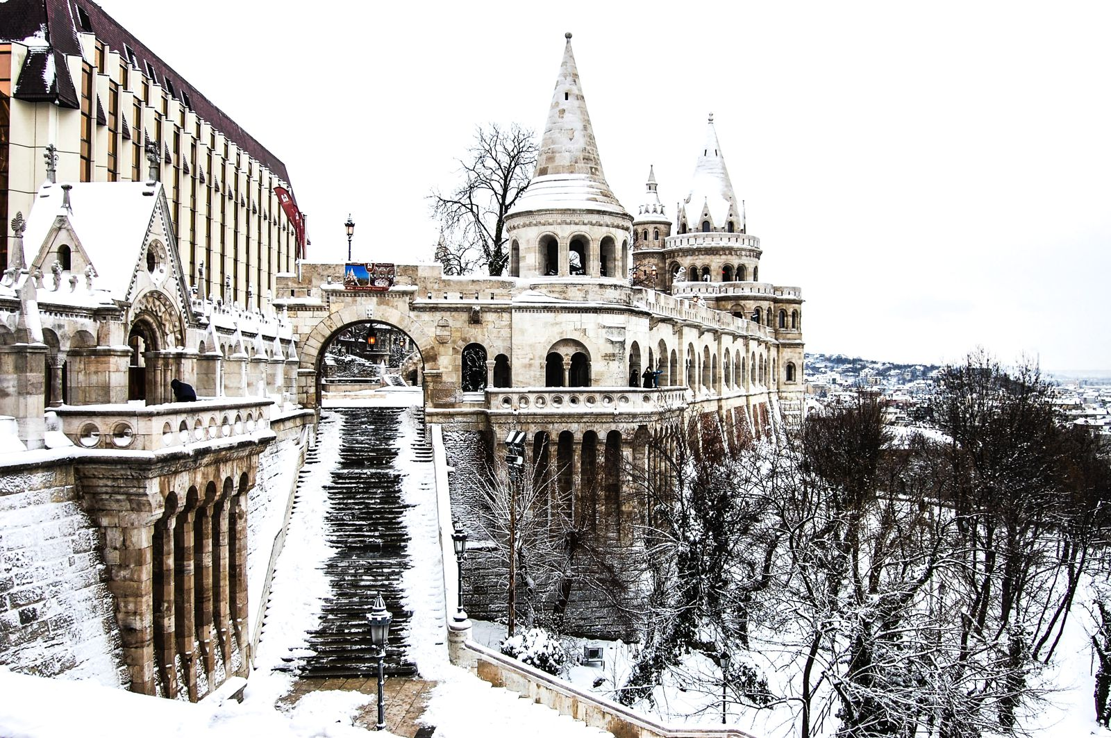 How To Spend A Perfect Weekend In Budapest (21)