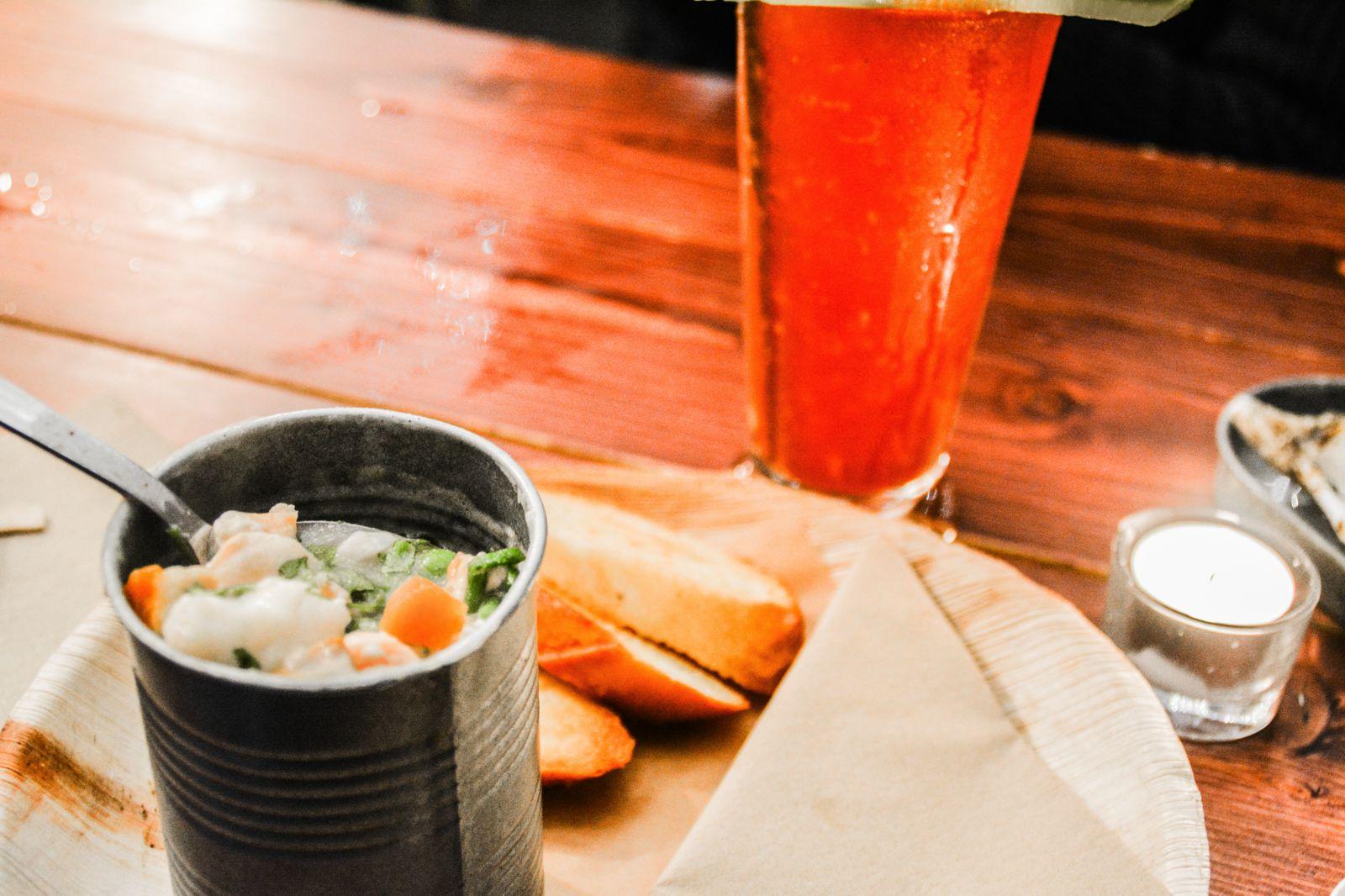 8 Delicious Foody Experiences You Should Have In Dublin, Ireland (5)