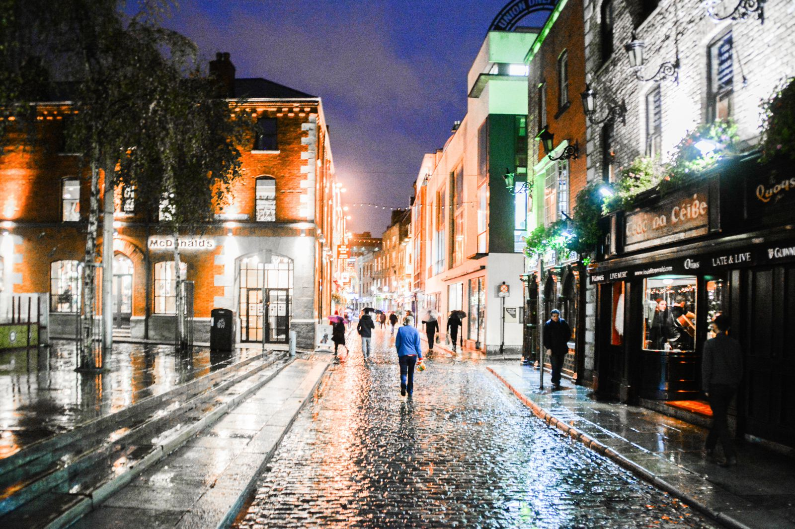 8 Delicious Foody Experiences You Should Have In Dublin, Ireland (7)