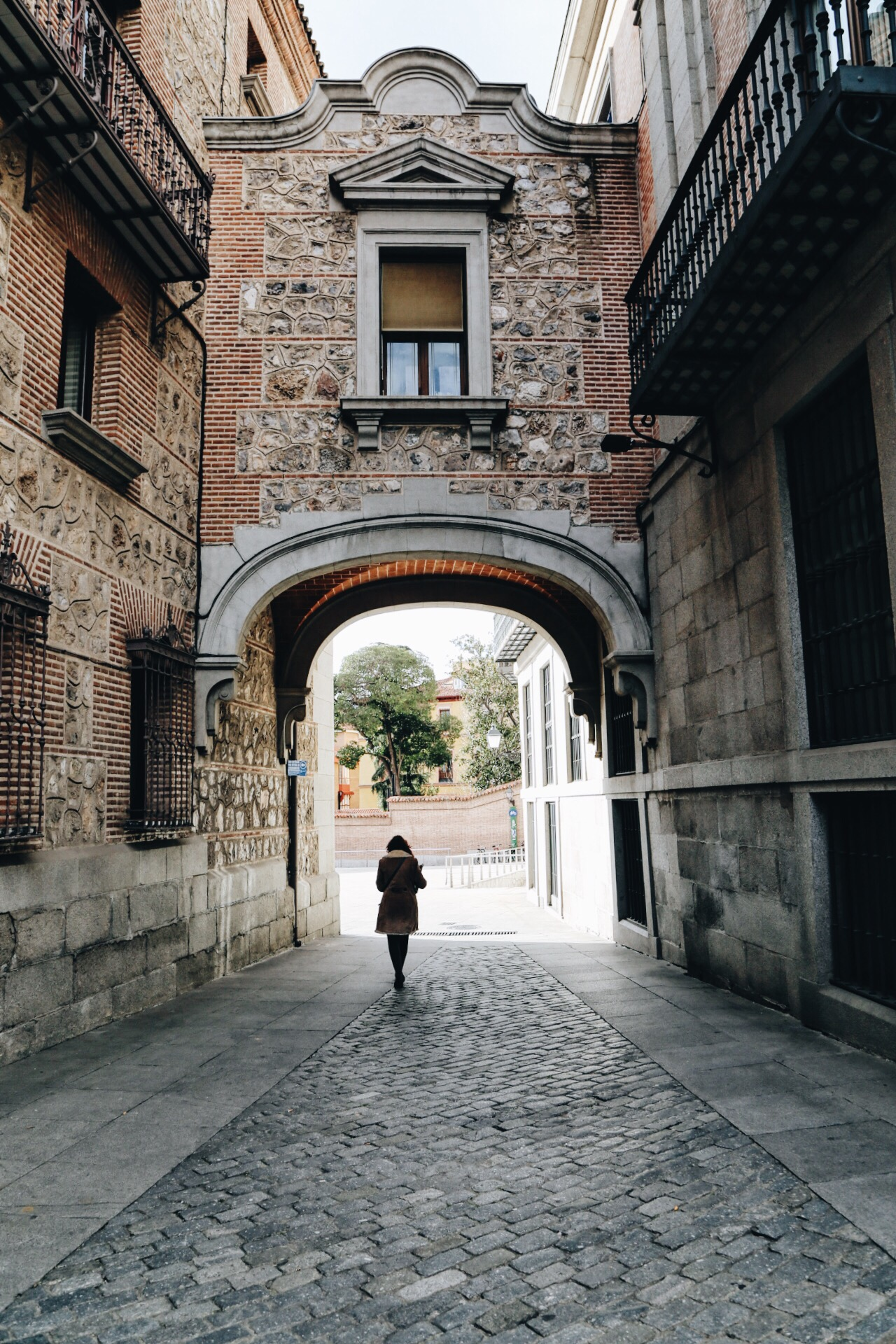 First Impressions Of Madrid, Spain (8)