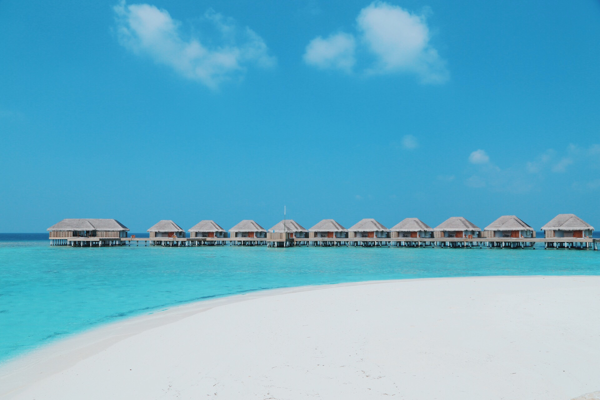 First Impressions Of The Maldives (14)