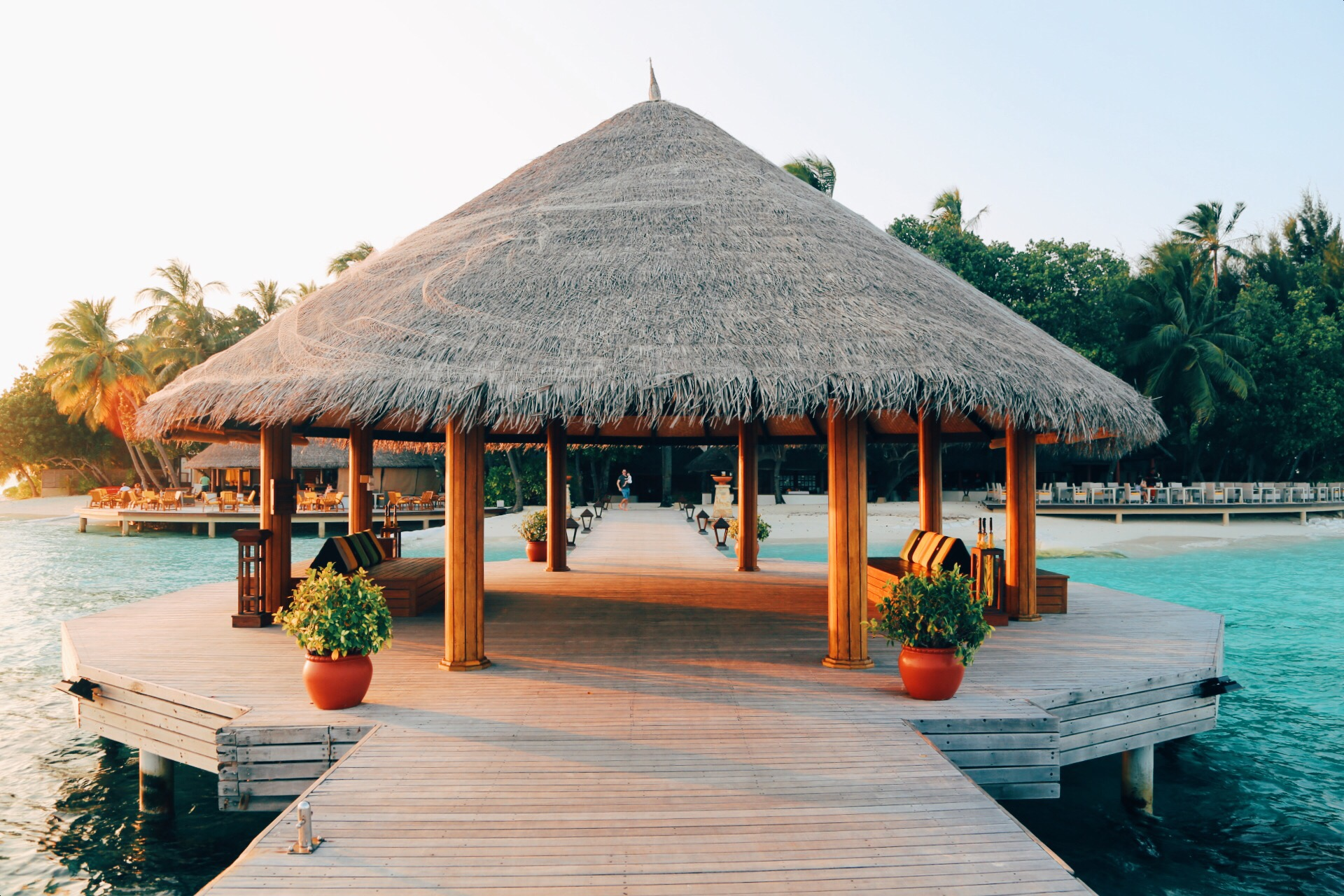 First Impressions Of The Maldives (8)