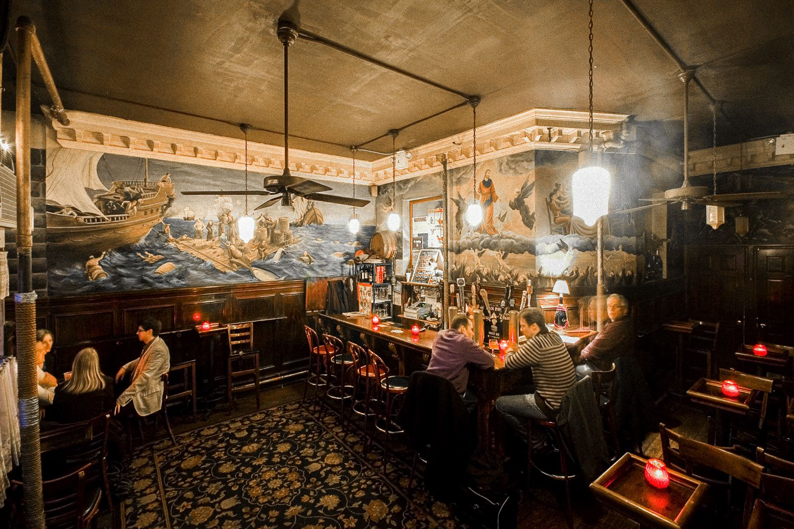 Unusual places to eat in new york city 12 jpg