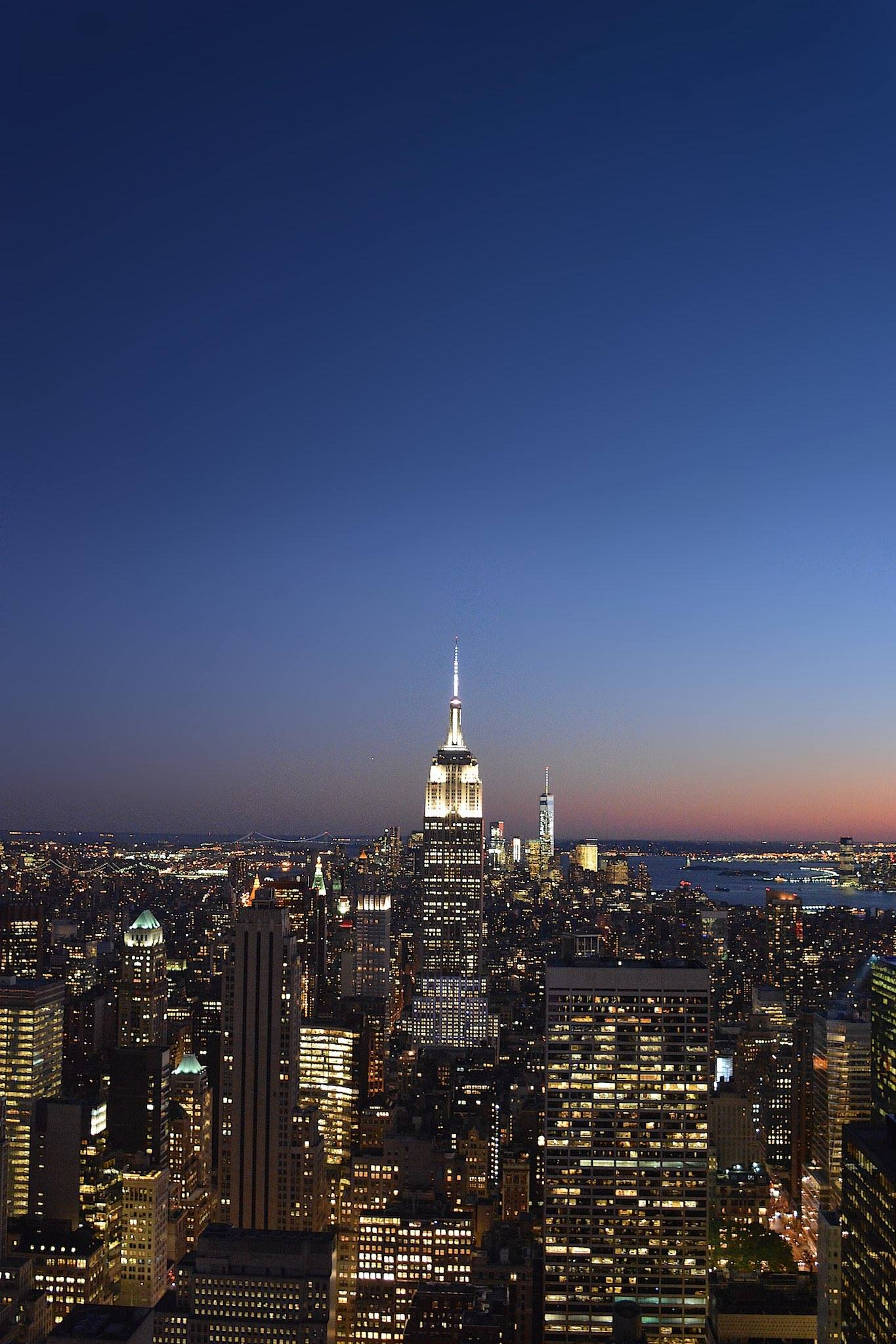 How To Maximise Your One Day Stopover In New York City (19)