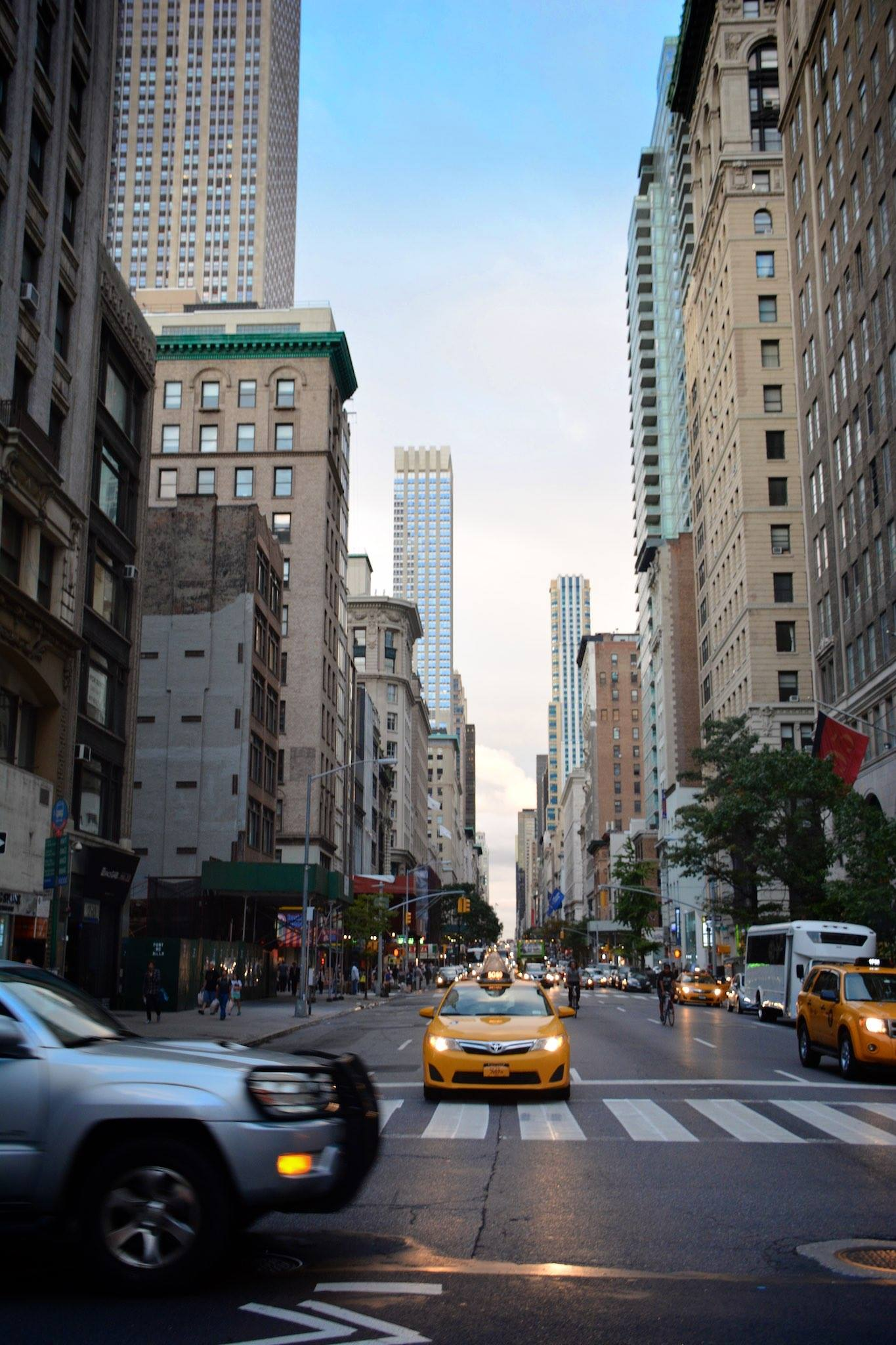 How To Maximise Your One Day Stopover In New York City (31)
