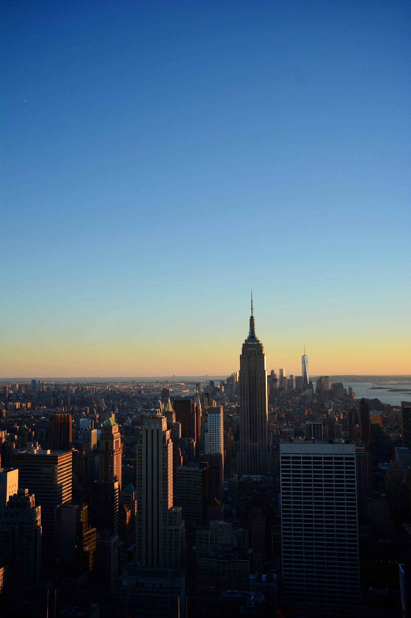 How To Maximise Your One Day Stopover In New York City (14)
