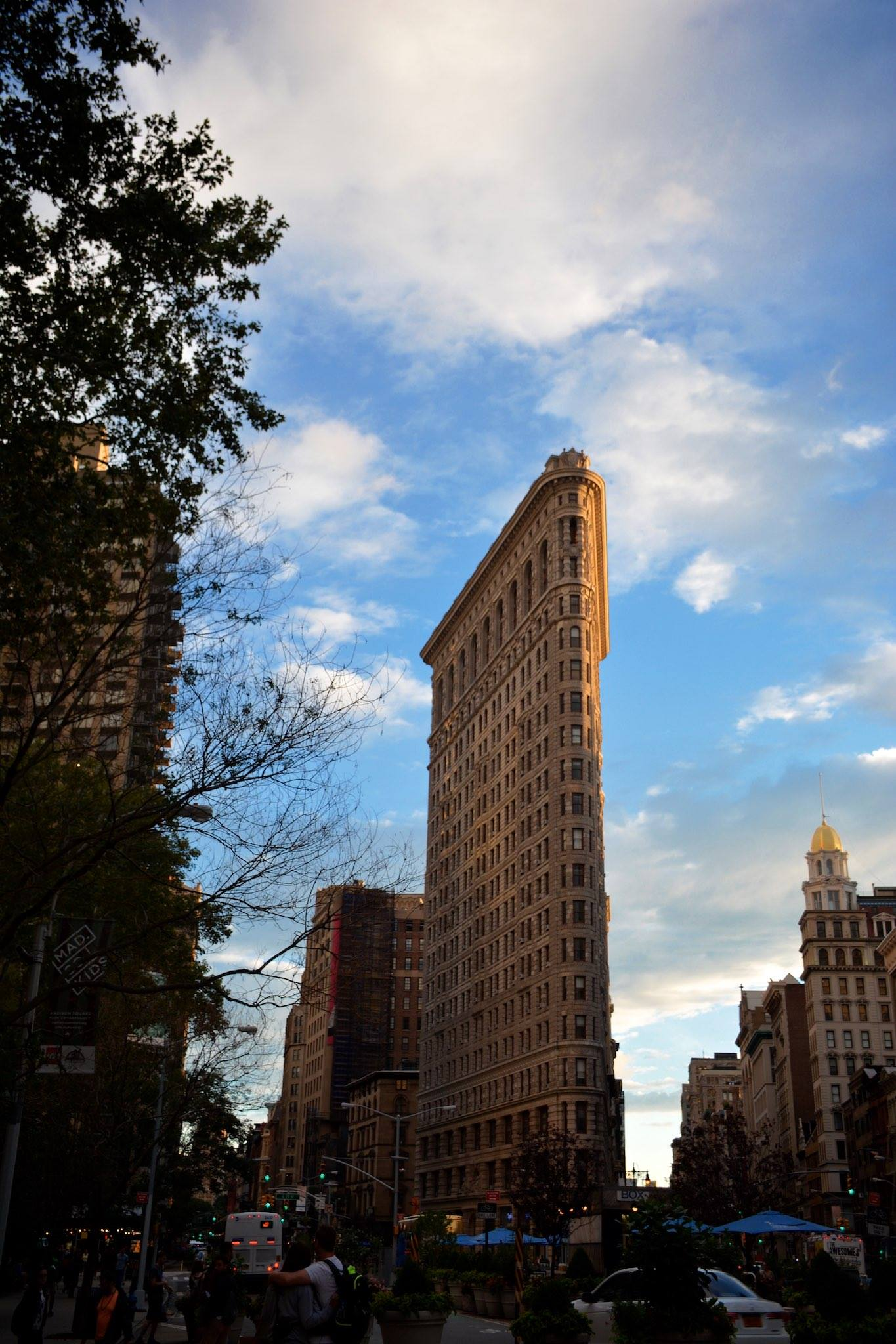 How To Maximise Your One Day Stopover In New York City (8)