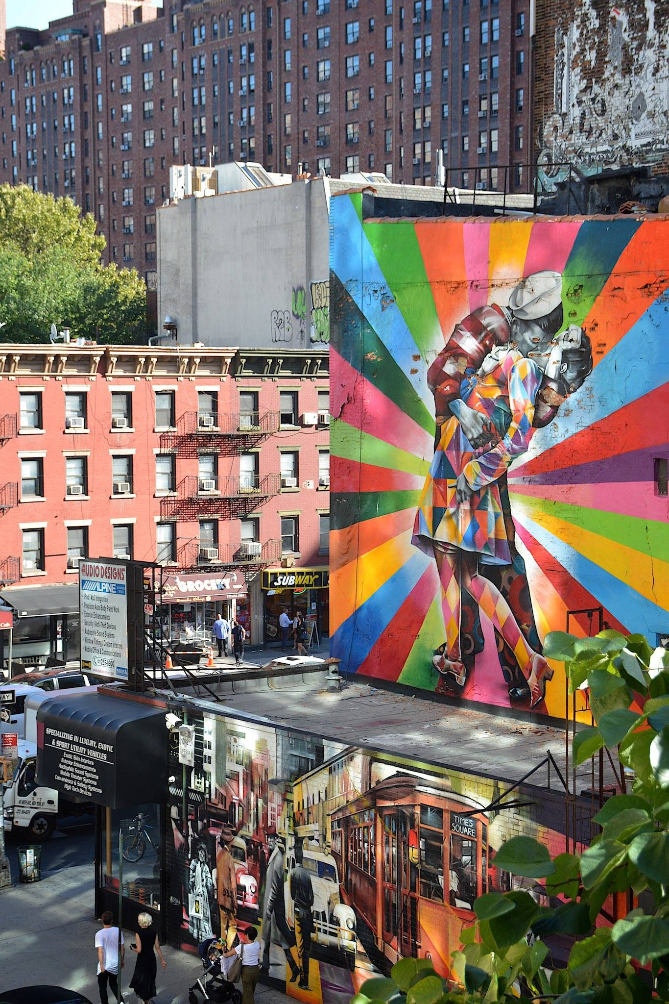How To Maximise Your One Day Stopover In New York City (45)