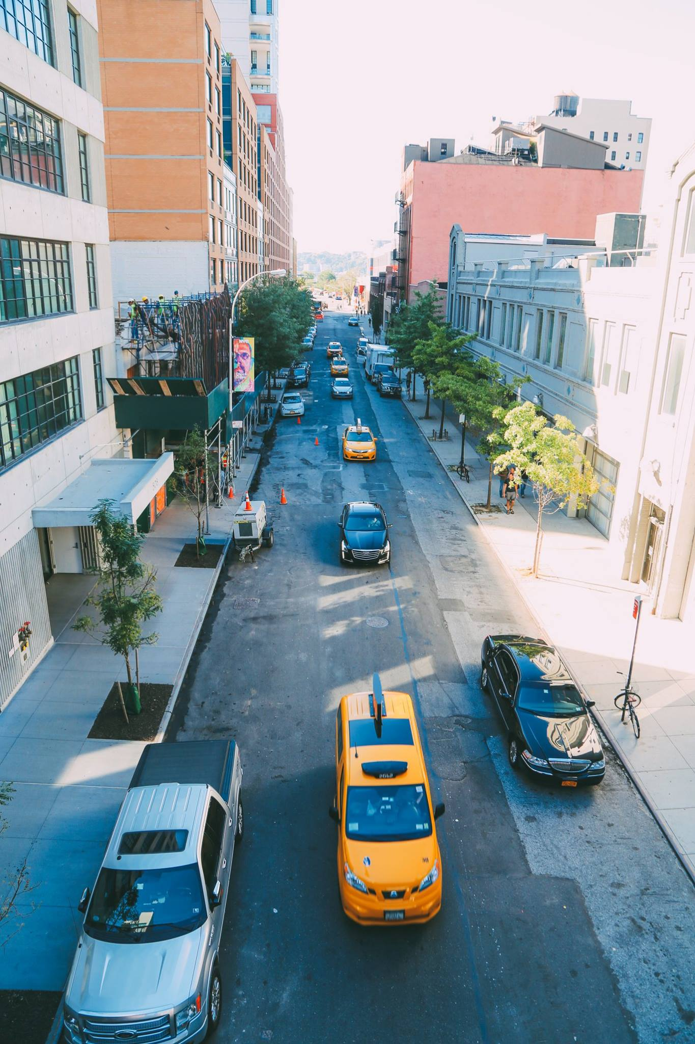 New York Diary: The High Line, Lego House And New York Fashion Week (2)