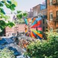 New York Diary: The High Line, Lego House And New York Fashion Week