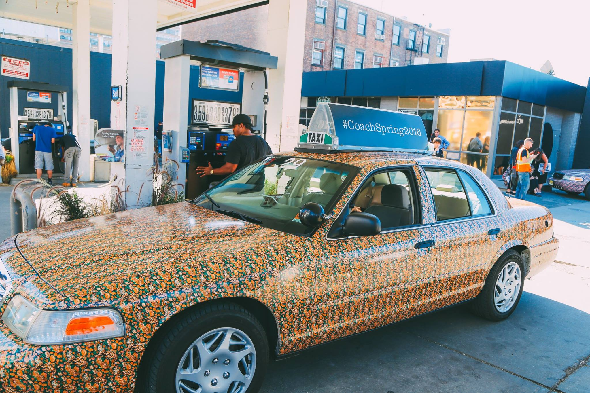 New York Diary: The High Line, Lego House And New York Fashion Week (22)