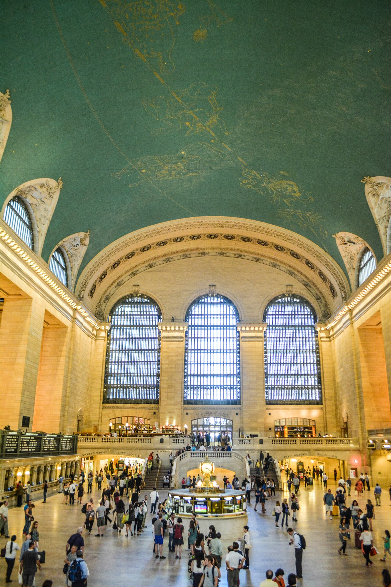 How To Maximise Your One Day Stopover In New York City (4)