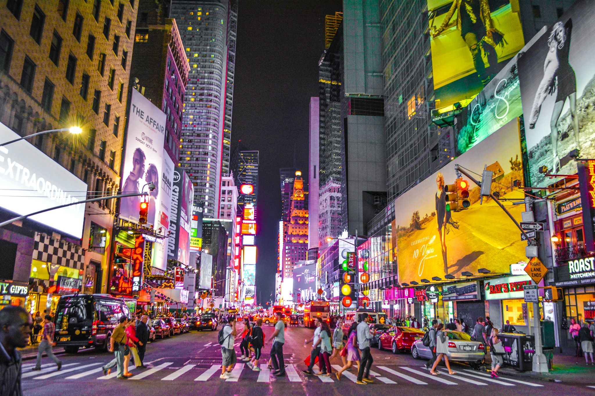 How To Maximise Your One Day Stopover In New York City (3)