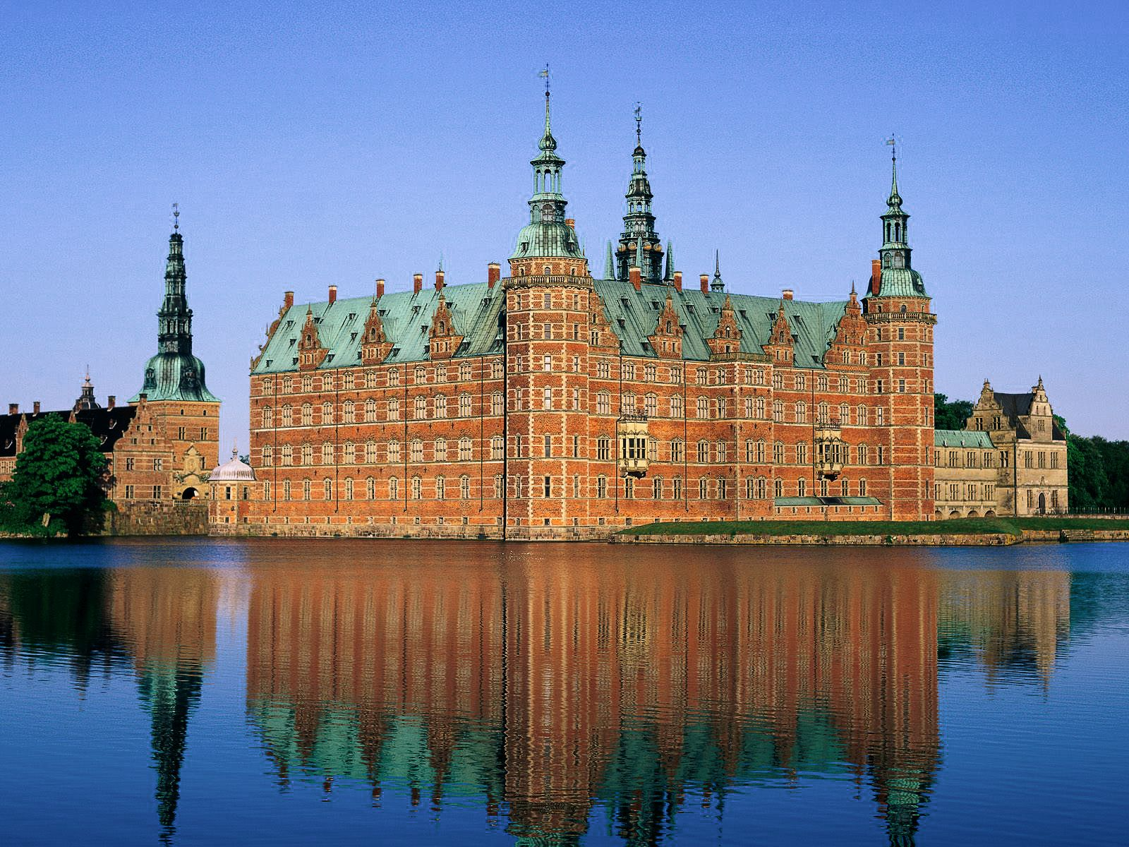 9 Beautiful Villages And Towns To Visit In Denmark Hand Luggage Only Travel Food