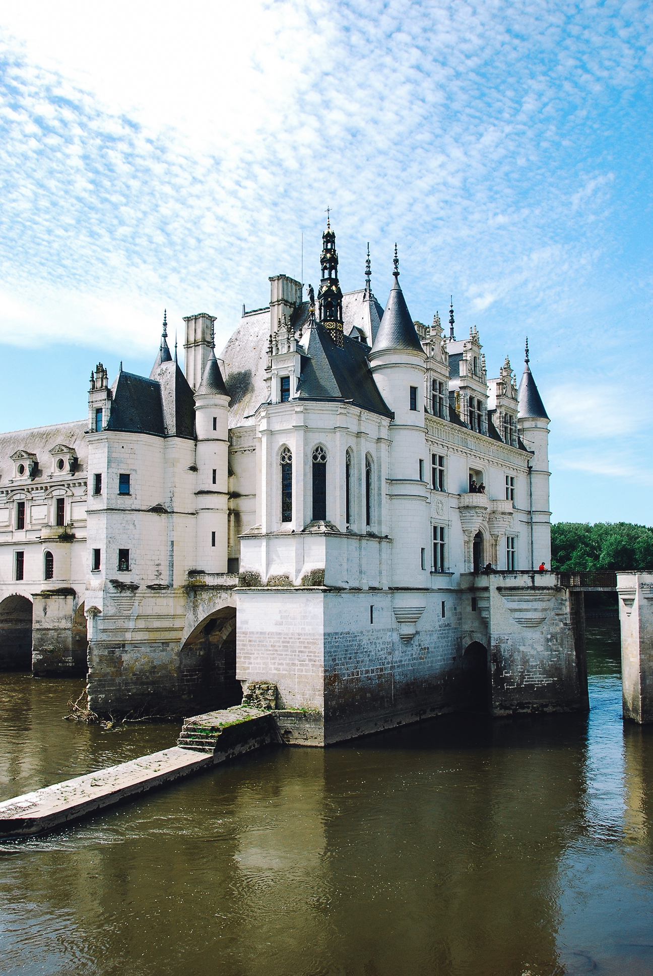 10 Fairytale Castles You Must Explore In France (8)