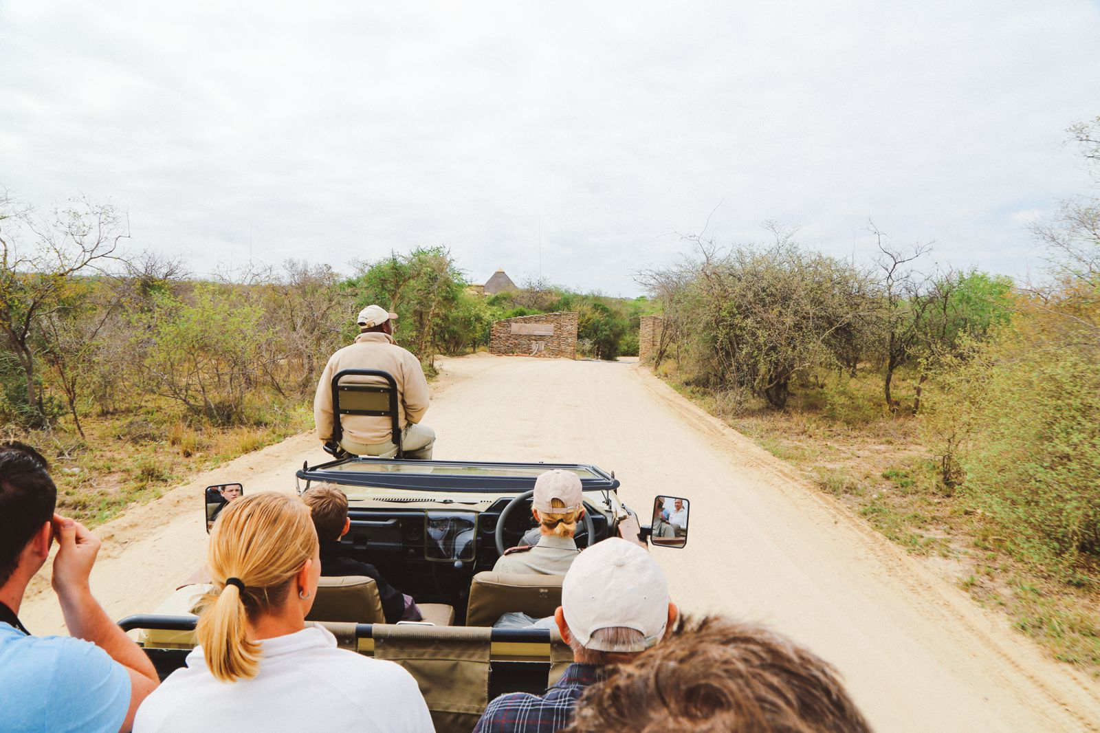 Midnight Lions, Skittish Giraffes And The Deadliest Of The Safari Big 5 In South Africa (22)