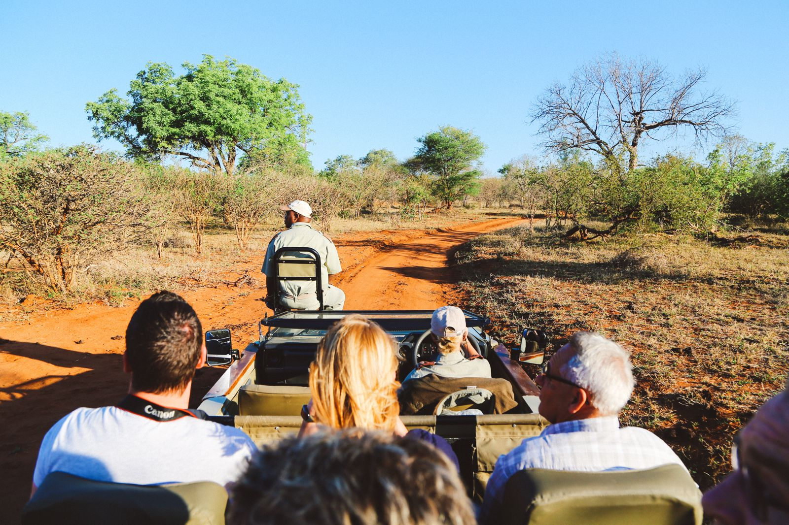 Midnight Lions, Skittish Giraffes And The Deadliest Of The Safari Big 5 In South Africa (44)