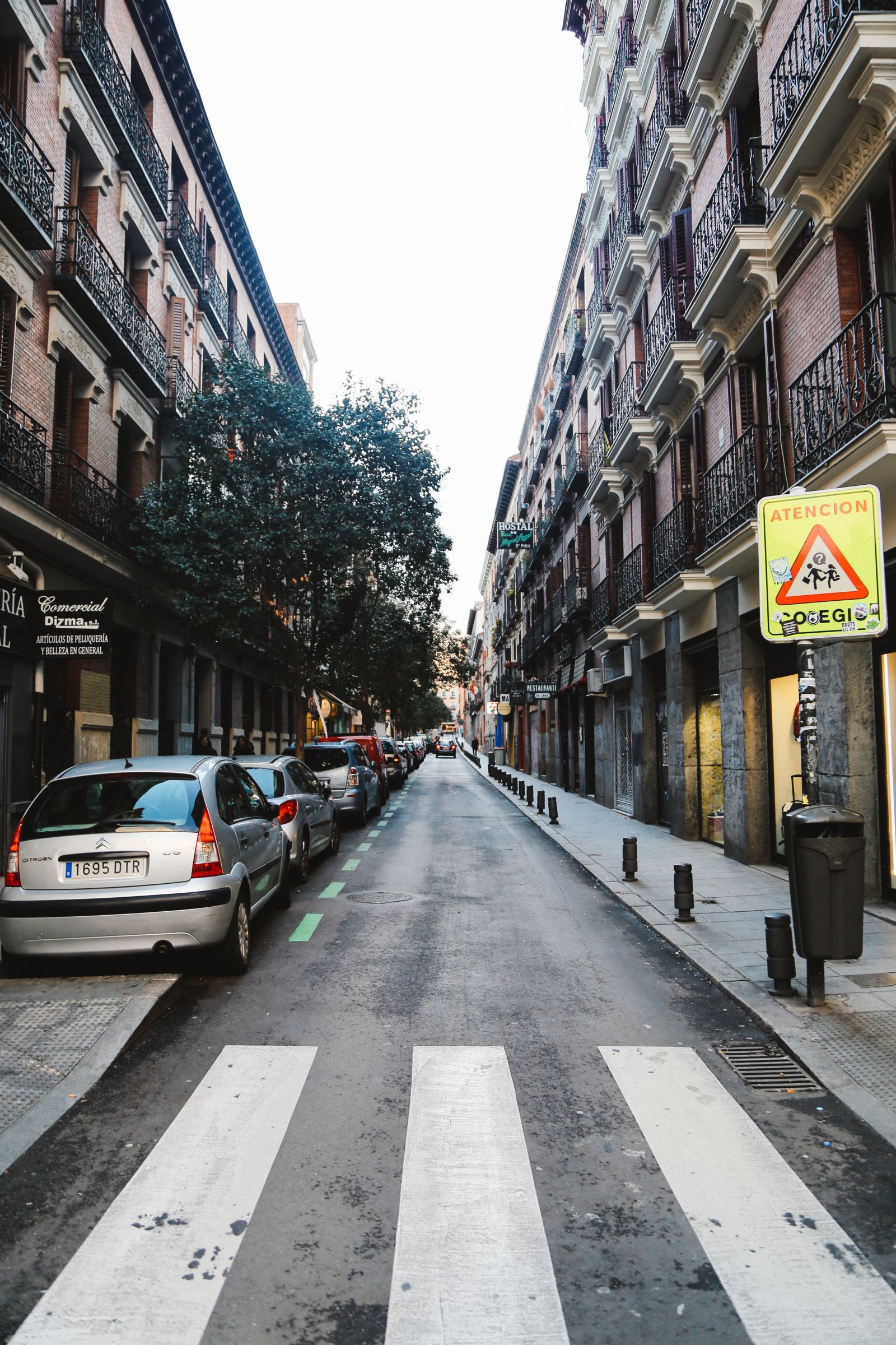 My Recommendation For Where To Stay In Madrid, Spain (15)