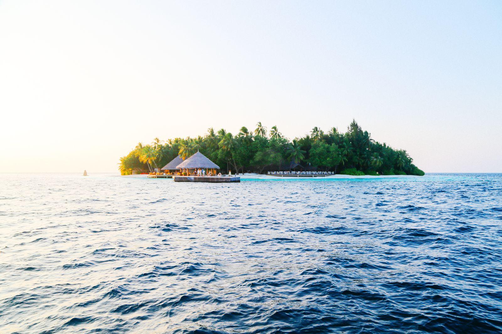 The Angsana Ihuru, Maldives (3)