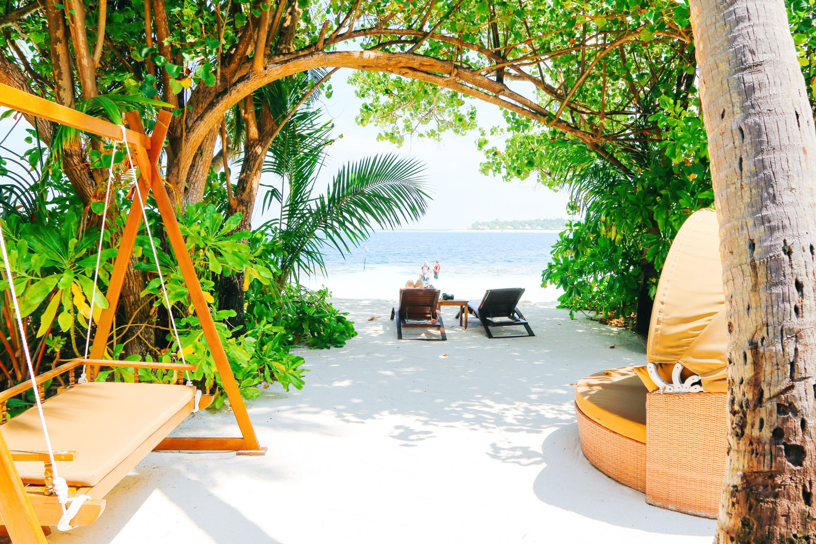 The Angsana Ihuru, Maldives (39)