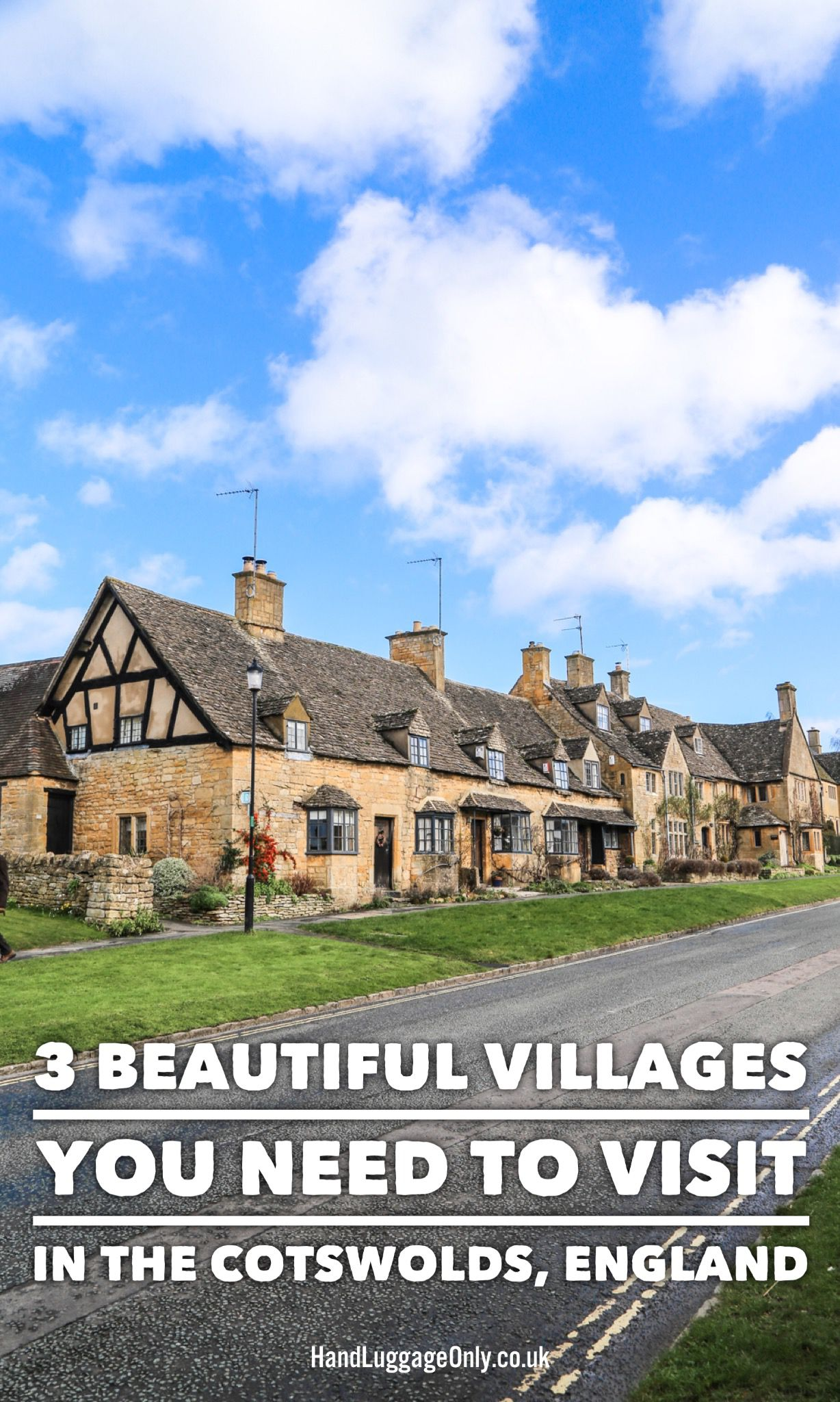 3 Neighbouring Villages & Towns You Need To Visit In The Cotswolds, England  (2)