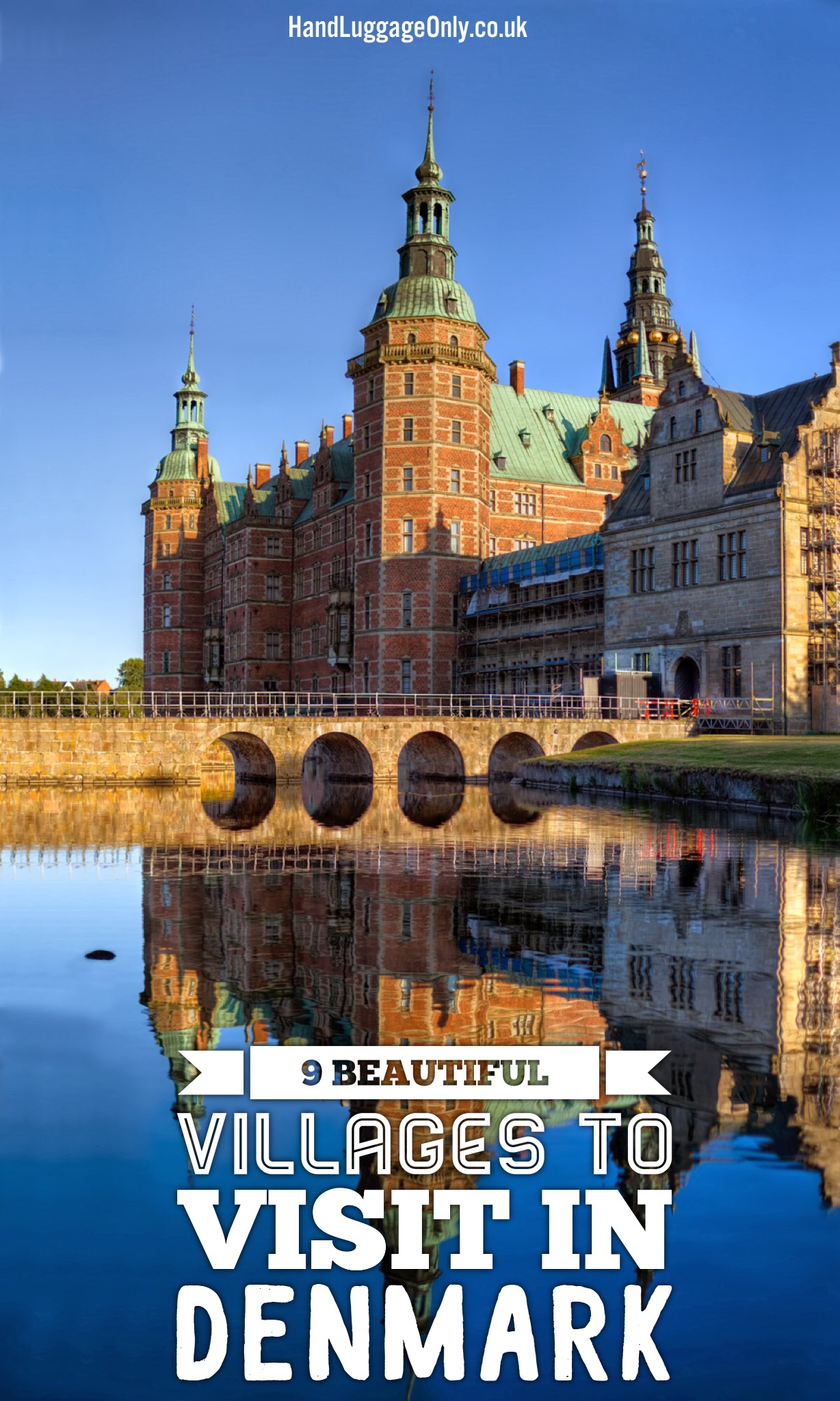 9 Beautiful Villages To Visit in Denmark