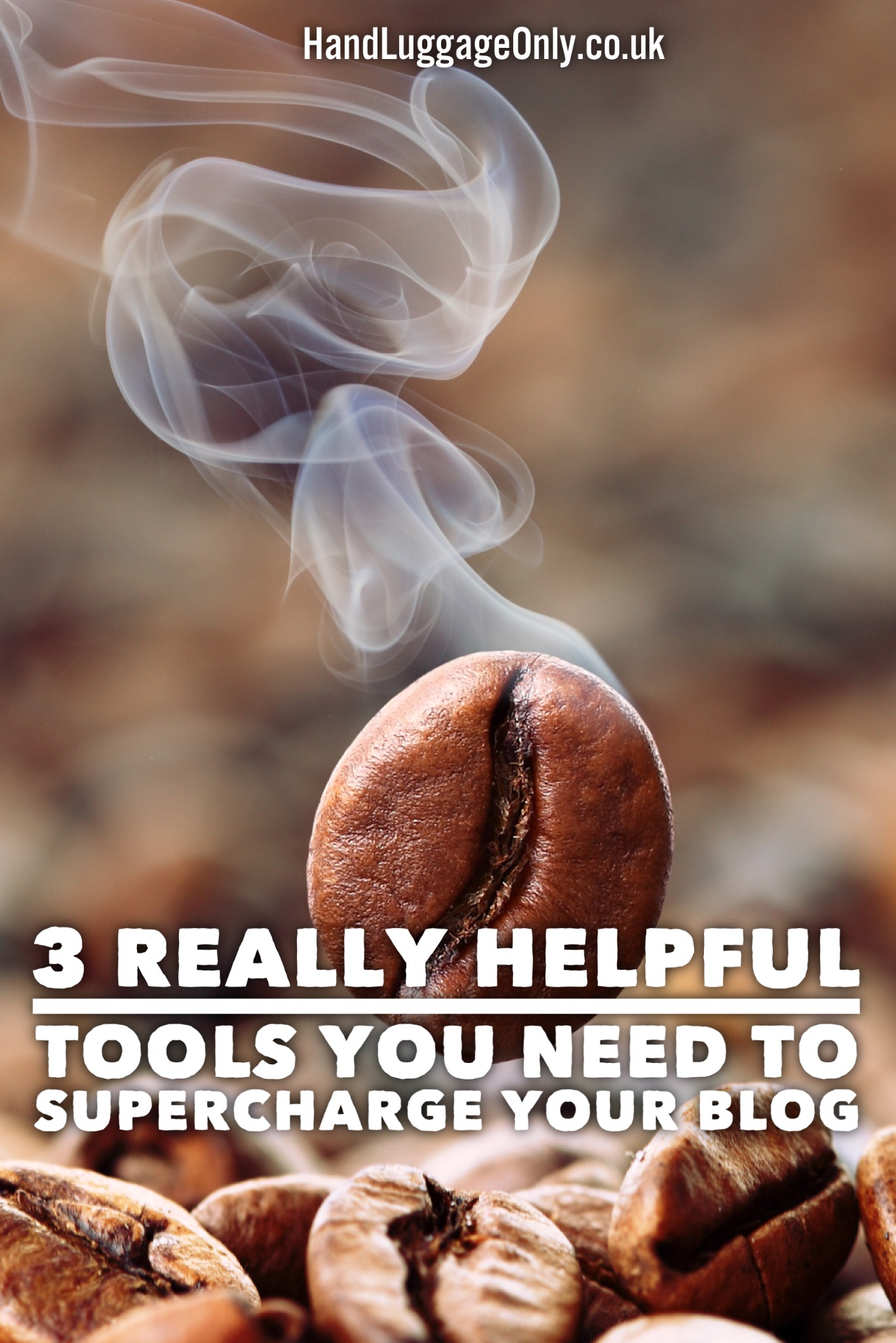 3 Really Helpful Tools You Need To Supercharge Your Blog