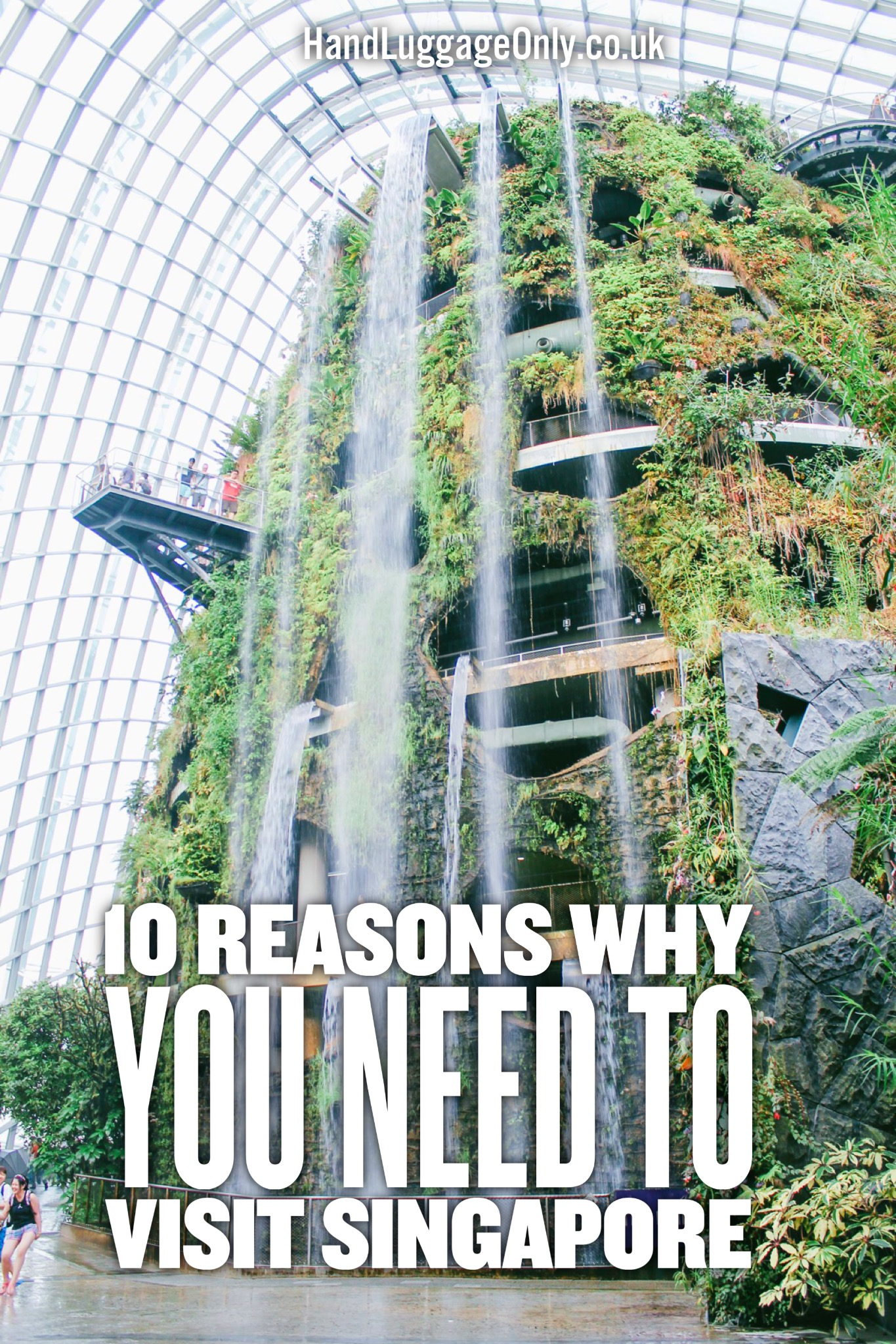 10 Reasons Why You Need To Visit Singapore
