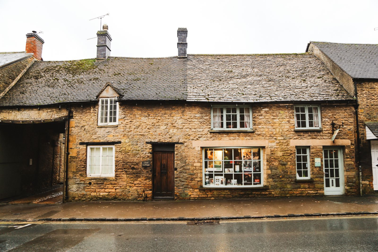 3 Neighbouring Villages & Towns You Need To Visit In The Cotswolds, England  (20)